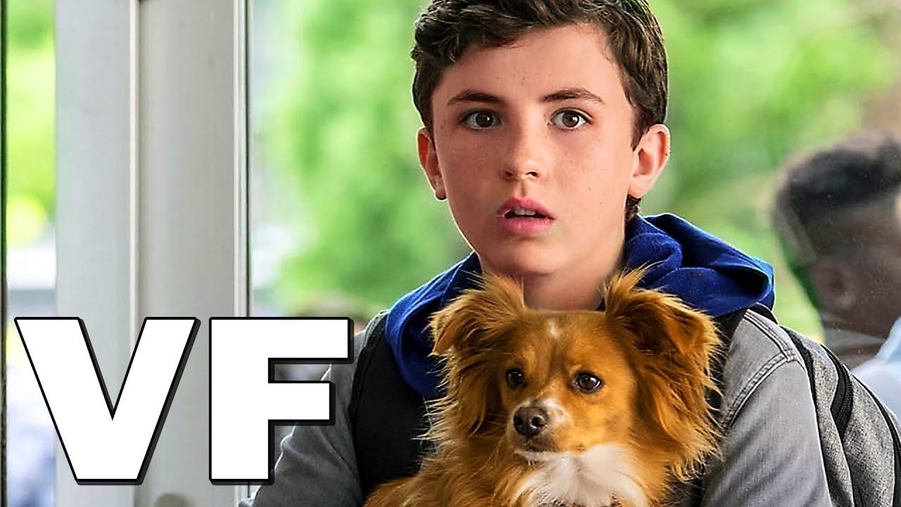 Film UN AMI AUX PETITS SOINS Bande Annonce VF (2020) Famille, Netflix