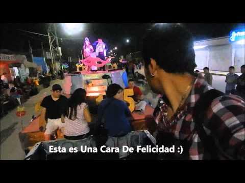 Vacaciones por San Luis Potosí y Sus Bellos Festivales