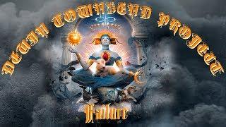 Devin Townsend Project - Failure.