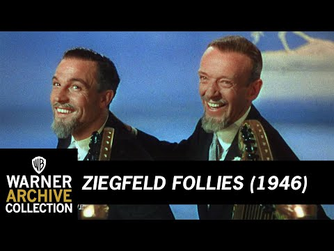 Ziegfeld Follies (1946) – The Babbit and the Bromide  – Fred Astaire and Gene Kelly