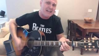 ♪♫ The Beatles - She Said She Said (cover)