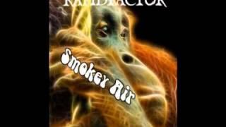 Rapidfactor - Smokey Air (Dominik De Leon Mix) / Cylektro / elektroTrance