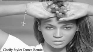 Beyonce - Halo ( Cheify Styles Dance Remix )