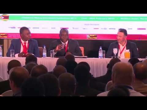 Mining Report: Zimbabwe Mining Investment Conference