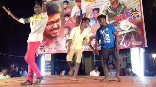 Na venuma Unga Appa venuma Suresh Kumar dance