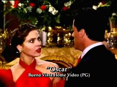 Oscar – Vom Regen In Die Traufe