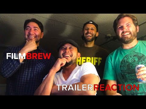 Sharknado 5 Global Swarming Trailer Reaction streaming vf