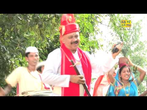 Dev Vitthal | Dev Pooja Vitthal | Tirth Vitthal | Shetra Vitthal - Vitthal Abhangvani