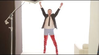 KINKY BOOTS Welcomes Scissor Sisters' Jake Shears!