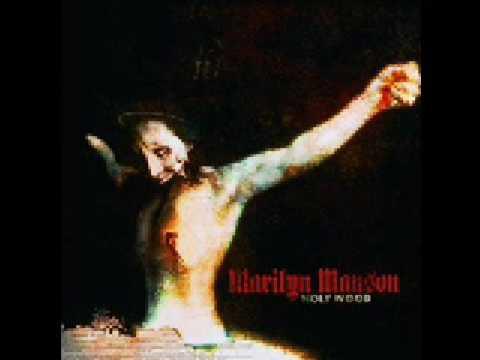 Marilyn Manson - Lamb of God