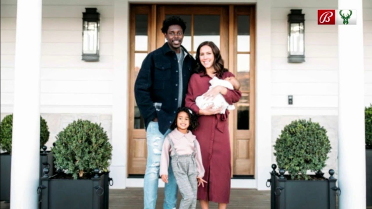 Who is Lauren Cheney, Jrue Holiday's 2-time Olympic Gold Medalist ...