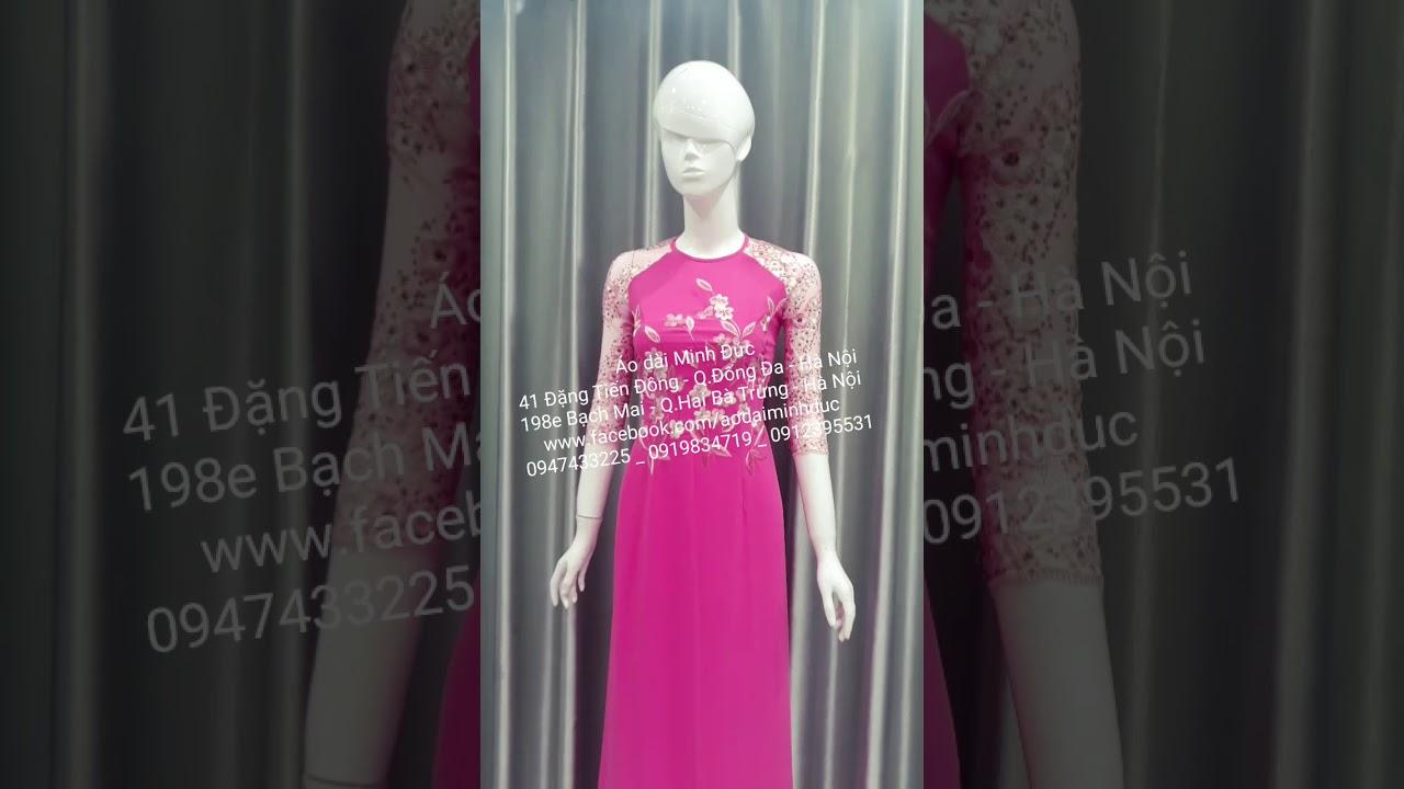 Top 3 thương hiệu thuê áo dài Hà Nội và Hồ Chí Minh
