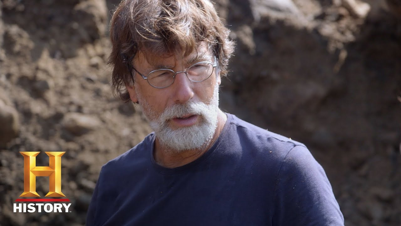 The Curse of Oak Island: A Surprising Discovery at Smith's Cove (Season 6)