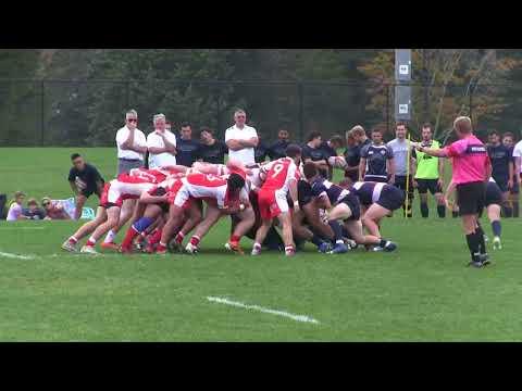 UCONN vs Fairfield 1st 10 7 17