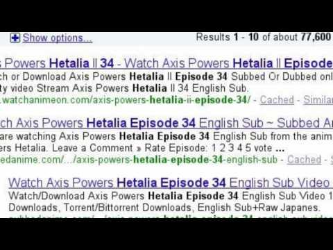 Hetalia the world twinkle episode 3 english sub soul-anime.