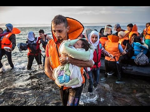 How Would You Handle The Refugee Crisis?