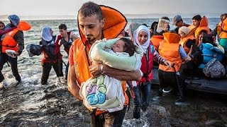 Repeat youtube video How Would You Handle The Refugee Crisis?