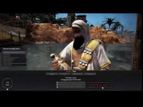 Black Desert Quest Wake Up Juice Youtube