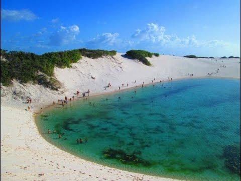 Os Melhores Pontos Turísticos do Maranhão (Vale a Pena Assistir)