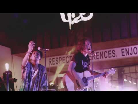 Fourtwnty - Dalam Suatu Masa Ft. Anda Matajiwa (Live At 4.20 Night 2016)