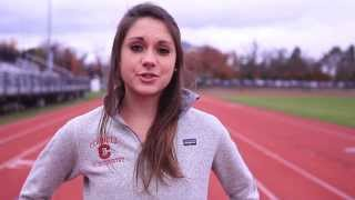 Cornell University Athlete Ally — You Can Play