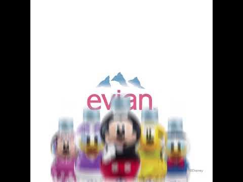 Evian mascottes FB reveal post 2603 TW