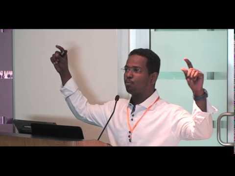 ICTnuggets Khartoum : UX/UI session / Part (1/2) : Ali Elhashimy