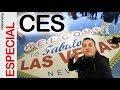 Las Vegas CES por dentro -MEGA resumen de lo mejor🍿💰👯 (y del apagón)☠