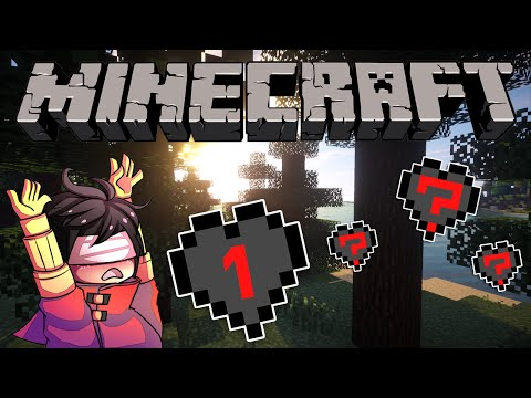 Minecraft: No Hearts - Punishment Pants (Ep.1)