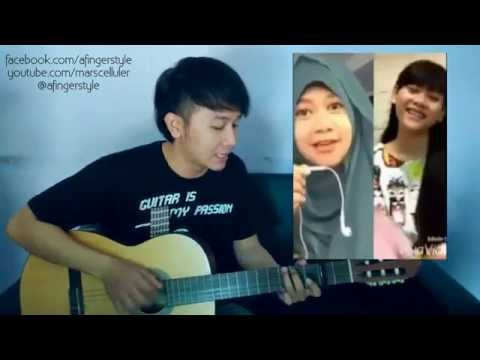 (Superman Is Dead) Sunset Di Tanah Anarki - Marya Isma, Lia Gulla Madu, Nathan Fingerstyle