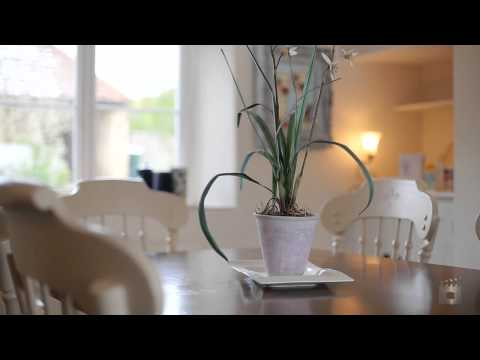Property Video of Village Farm House for Sale in Boothby Graffoe near Lincoln