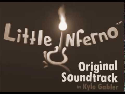 Little Inferno Full Soundtrack