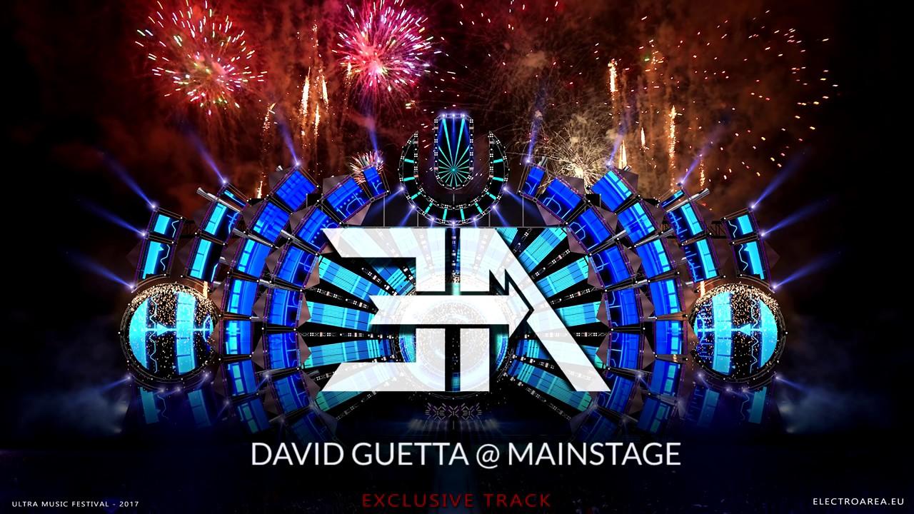 Download David Guetta Ft. Bebe Rexha - Blue (ID - Ultra Music 2017)