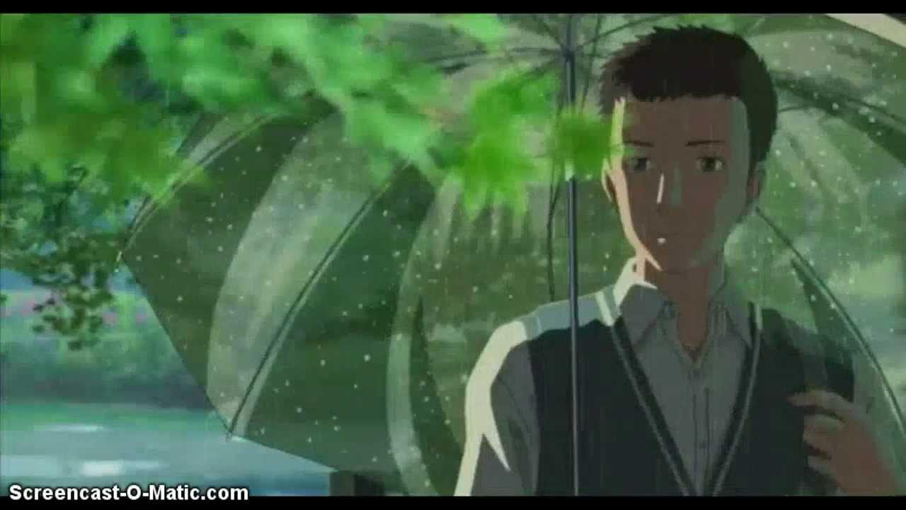 Amv Historias De Amor/ Películas Anime - YouTube