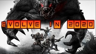 Download Evolve In 2020 - How is it Holding Up?