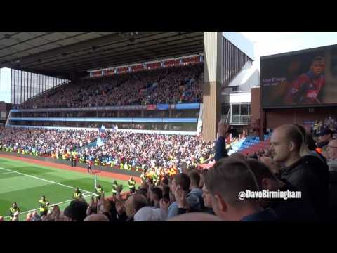 Blues & Villa fans pay tribute to Ugo Ehiogu