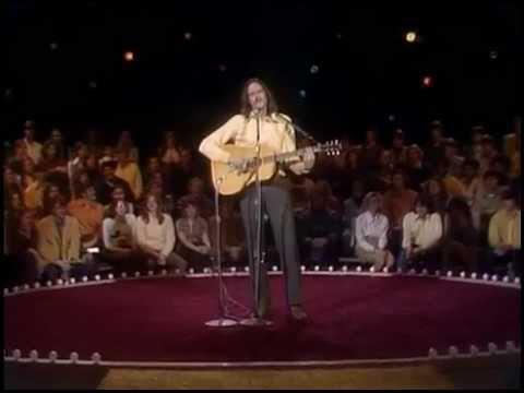James Taylor - Sweet Baby James (Live 1971)