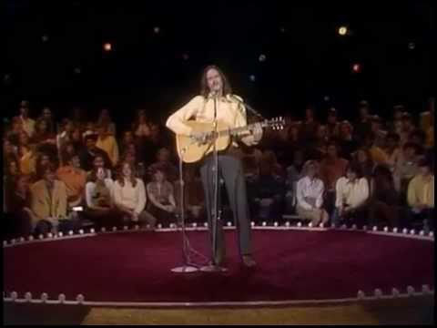James Taylor - Sweet Baby James (Live 1971)
