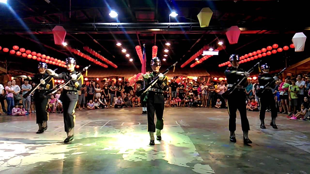 20151010寶島時代村 第二次演出