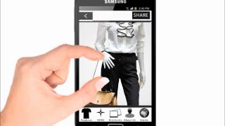 Fashion Bug Android Application Thumbnail