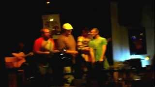 Mountain Station- Rocky Top Live at the Millennium Maxwell House Hotel