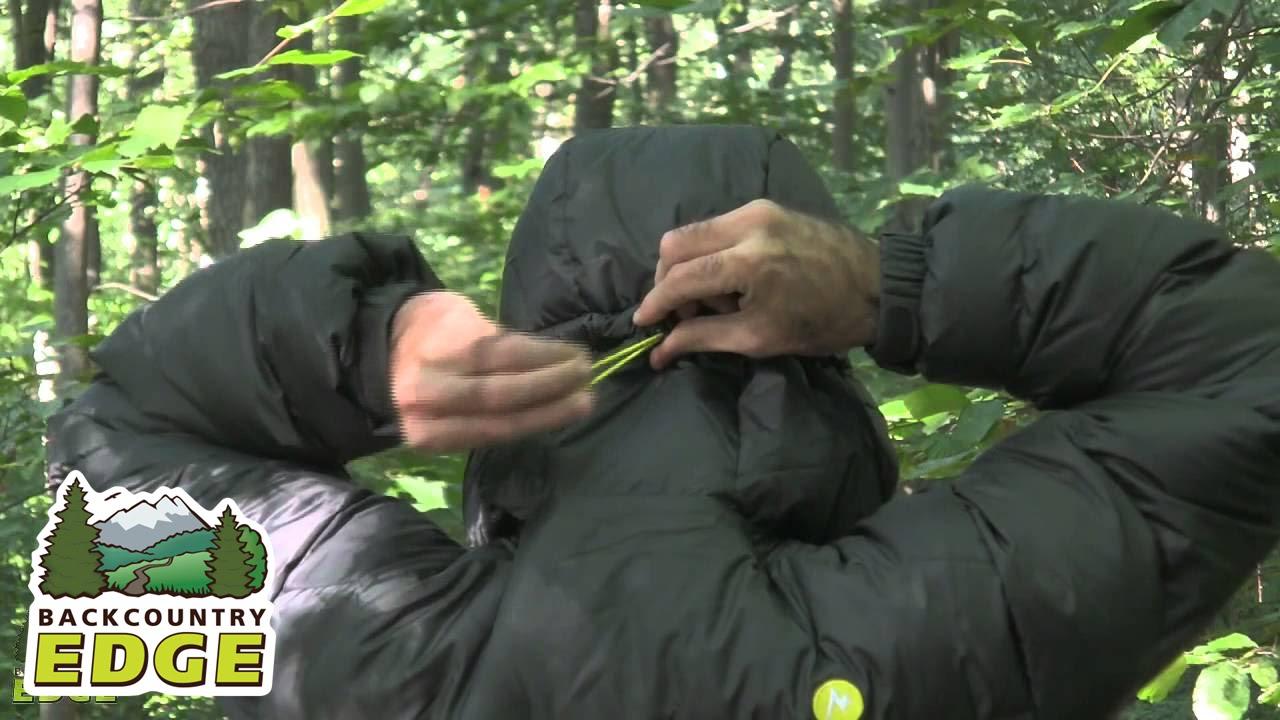 Marmot Minimalist Jacket Review