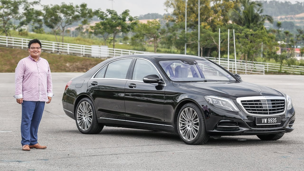 Review w222 mercedes benz s400h in malaysia rm599k for Mercedes benz schererville in