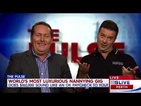 The Pulse | 9 News Perth