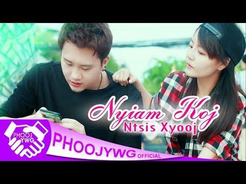 Ntsis Xyooj - Nyiam Koj (Official MV) thumbnail