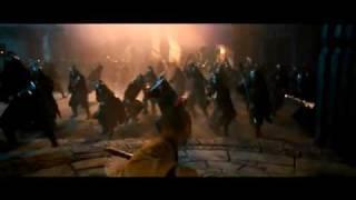 Avatar - Der Herr der Elemente neuster trailer HD