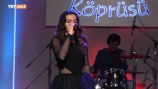 Albulena Jashari (Müzik Köprüsü) TRT P1