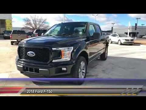 2018 Ford F-150 Shreveport LA JKC76424