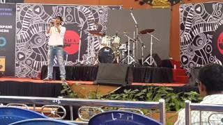 bmsit   solo   epic song   khamoshiyaan