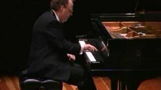 Daniel Berman plays Debussy La Plus que Lente